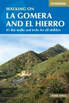 Walking on La Gomera and El Hierro - Cicerone Press