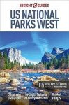 US National Parks West Insight Guide