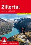 Zillertal (mit Gerlos- und Tuxer Tal) - RO 4478
