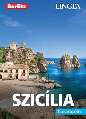 Szicília (Barangoló) útikönyv - Berlitz