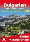 Bulgarien (Pirin- und Rila-Gebirge) - RO 4414