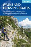 Walks and Treks in Croatia - Cicerone Press