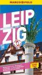 Leipzig - Marco Polo Reiseführer