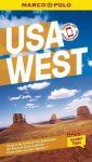 USA West - Marco Polo Reiseführer