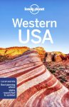 Western USA - Lonely Planet