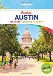 Austin Pocket - Lonely Planet