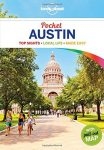 Austin Pocket - Lonely Planet