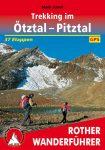 Trekking im Ötztal und Pitztal - 4499