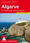 Algarve (Die schönsten Küsten- und Bergwanderungen) - RO 4276