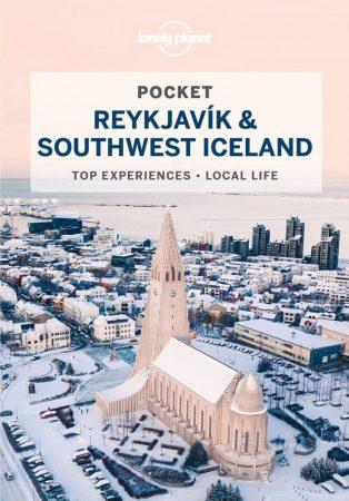 Reykjavik & Southwest Iceland Pocket - Lonely Planet