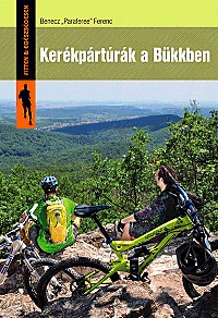 Kerékpártúrák a Bükkben