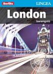London (Barangoló) útikönyv - Berlitz