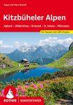 Kitzbüheler Alpen (Alpbach – Wildschönau – Brixental – St. Johann – Pillerseetal) - RO 4134