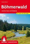 Böhmerwald (zwischen Osser und Moldautal) - RO 4480