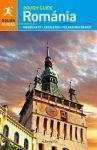 Románia útikönyv - Rough Guide