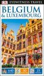 Belgium & Luxembourg Eyewitness Travel Guide
