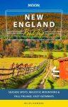 New England Road Trip - Moon