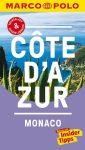 Cote d'Azur, Monaco - Marco Polo Reiseführer