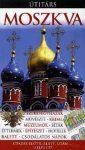 Moszkva útikönyv - Útitárs