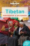 Tibetan Phrasebook - Lonely Planet