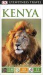 Kenya Eyewitness Travel Guide