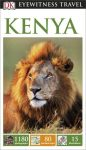 Kenya Eyewitness Travel Guide