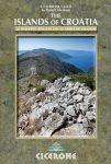 The Islands of Croatia - Cicerone Press