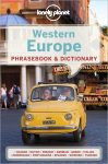 Western Europe Phrasebook - Lonely Planet