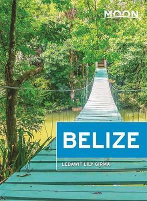 Belize - Moon
