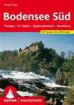 Bodensee Süd (Thurgau - St. Gallen - Appenzeller Land - Vorarlberg) - RO 4348