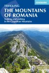 The Mountains of Romania (Trekking and walking in the Carpathian Mountains) - Cicerone Press