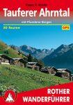 Tauferer Ahrntal (mit Pfunderer Bergen) - RO 4186