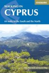 Walking in Cyprus - Cicerone Press