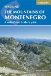 The Mountains of Montenegro - A Walker's and Trekker's Guide - Cicerone Press