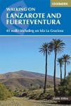 Walking on Lanzarote and Fuerteventura - Cicerone Press