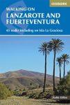 Walking on Lanzarote and Fuerteventura - Cicerone Press