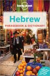 Hebrew Phrasebook - Lonely Planet