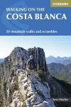 Walking on the Costa Blanca - Cicerone Press