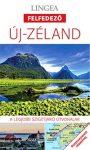 Új-Zéland útikönyv - Lingea
