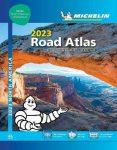USA, Kanada, Mexikó atlasz - Michelin