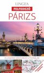 Párizs útikönyv - Lingea