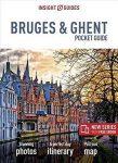 Bruges & Ghent Insight Pocket Guide