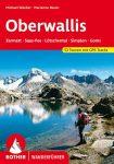 Oberwallis (Zermatt – Saas-Fee – Lötschental – Simplon – Goms) - RO 4127