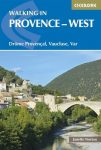 Walking in Provence - West - Cicerone Press