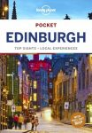 Edinburgh Pocket - Lonely Planet *