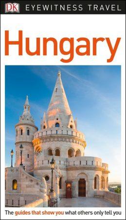 Hungary Eyewitness Travel Guide