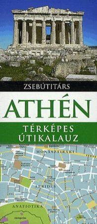 Athén - Zsebútitárs