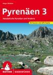 Pyrenäen 3. - Spanische Ostpyrenäen: Val d'Aran bis Núria - mit Andorra - RO 4309