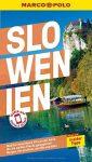 Slowenien - Marco Polo Reiseführer