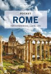 Rome Pocket - Lonely Planet